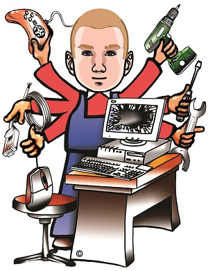 klink PC, réparation, dépannage, assistance, informatique, la Tour du Pin, 38, isere, pc, nord isere, logo, pour, professionnel